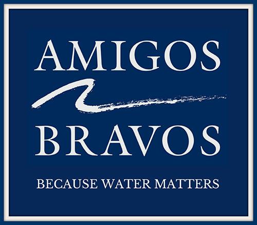Amigos Bravos
